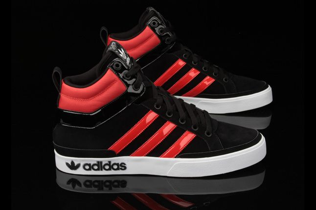 Adidas Originals Camo Pack Top Court 03 1