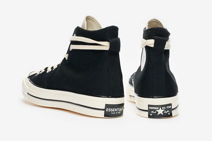 Converse Fear Of God Chuck 70 Heel