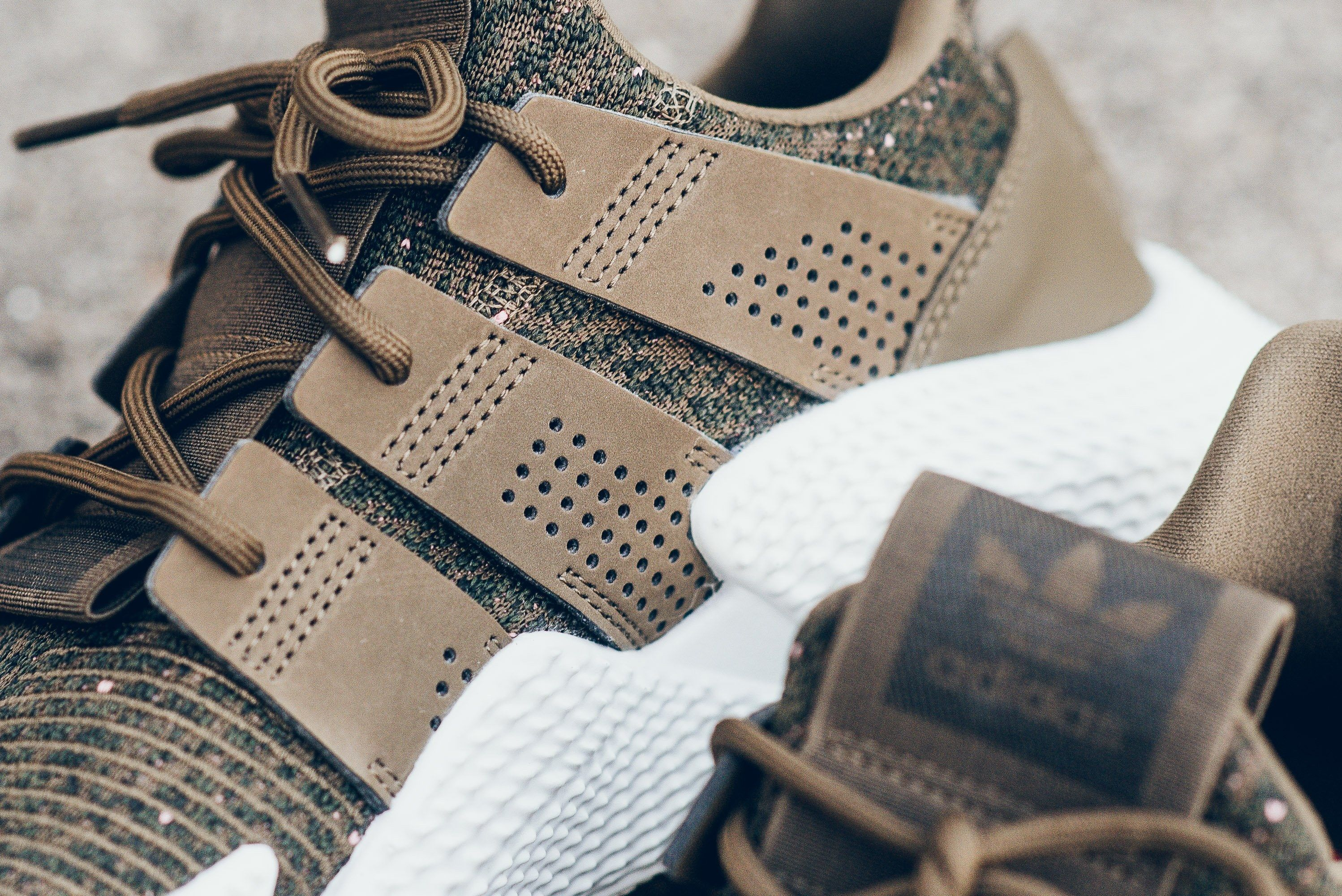 Adidas Prophere Trace Olive 2