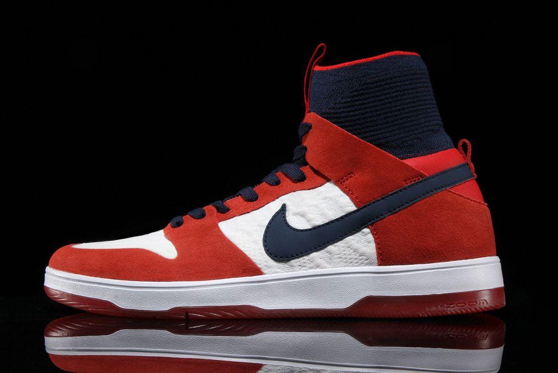 Nike Sb Zoom Dunk High 1