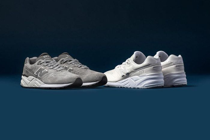 New Balance 999 Deconstructed 30 Th Anniversary Pack