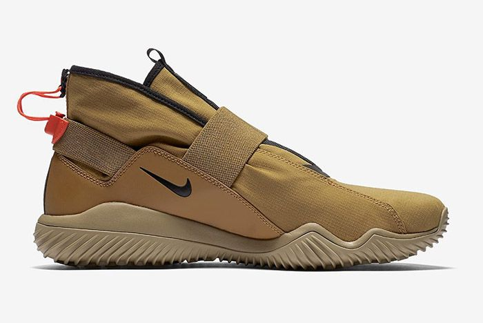 Nikelab Acg Kmtr 07 Golden Beige 1