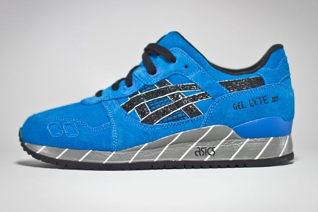 Extra Butter Asics Gel Lyte Iii Copperhead 5