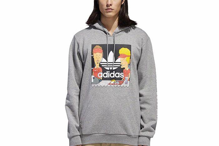 Beavis And Butthead X Adidas 3 Mc 1