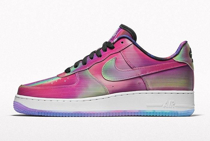 Nikei D All Star Air Force 1 Low