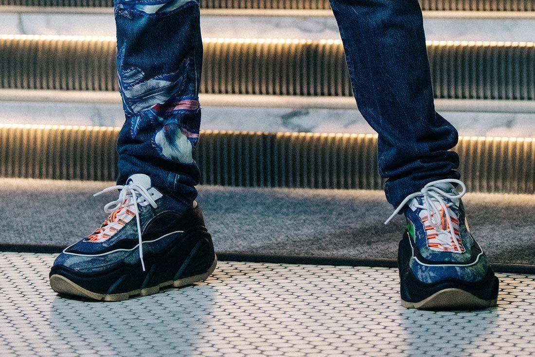 Swear London Luxury Sneakers 14