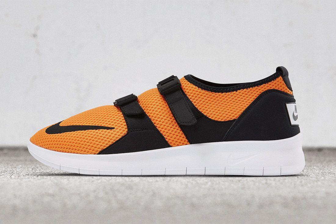 Nike Sock Dart Og Orange