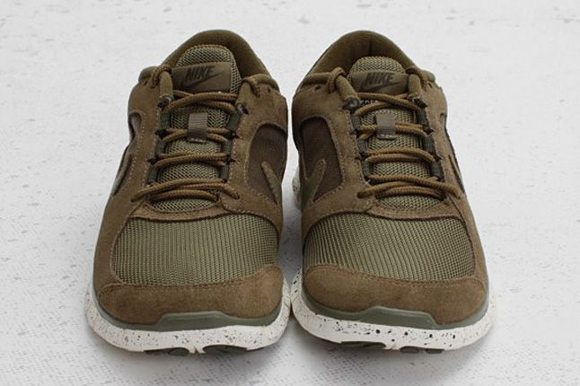 Nike Free Run 3 Iguana Sail Cargo Khaki 03 1