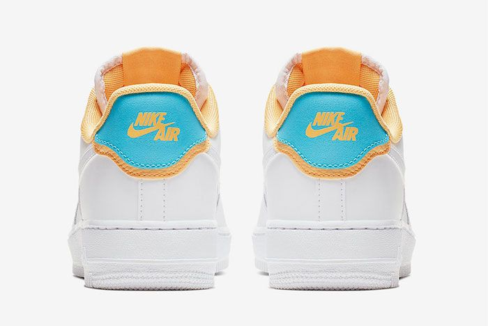 Nike Air Force 1 Low Aa0287 105 Release Date 3