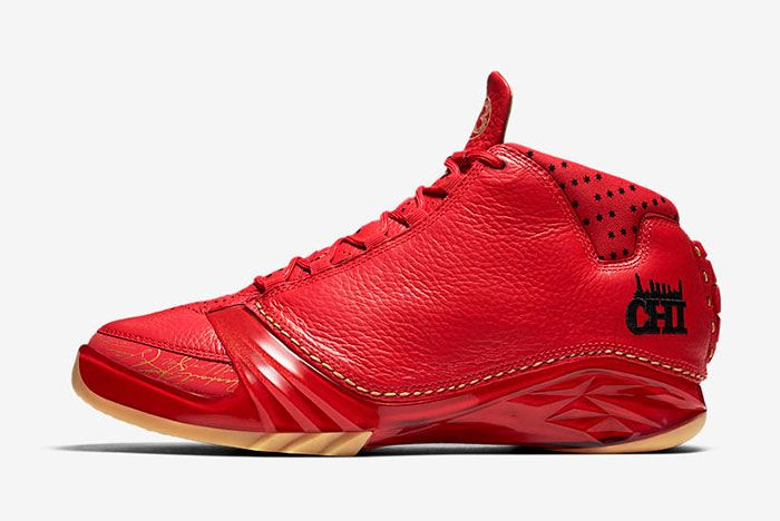 Air Jordan Xx3 Chi City11