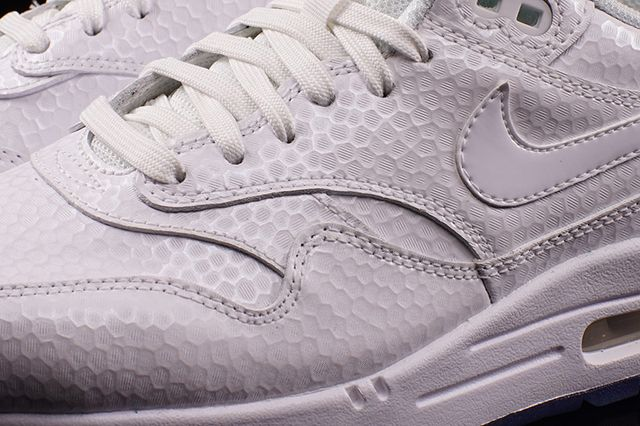 Nike Air Max 1 Wmns White Ice 5