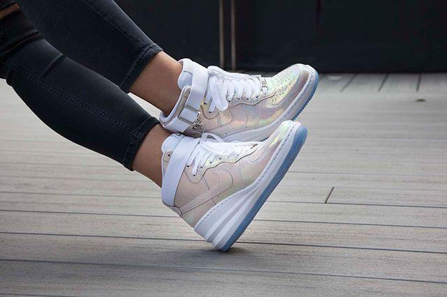 Nike Sportswear Mother Of Pearl Pack 4