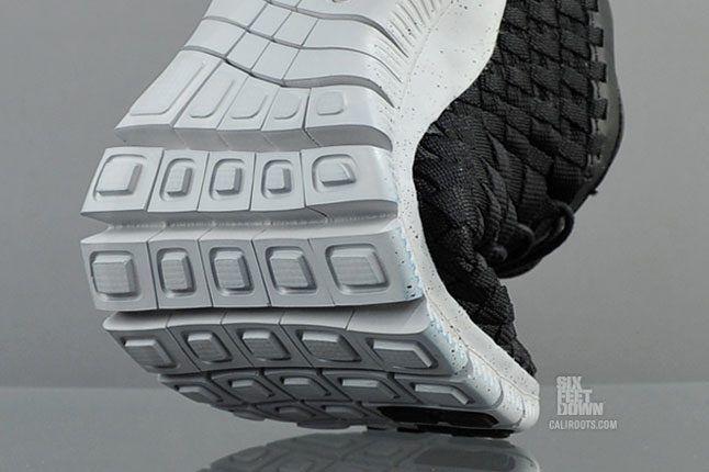 Nike Inneva Woven Sneaker 1