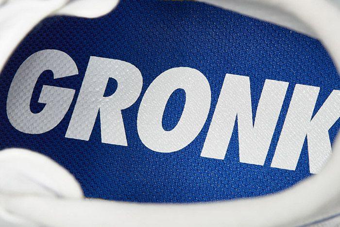 Nike Zoom Train Toranada Gronk 2