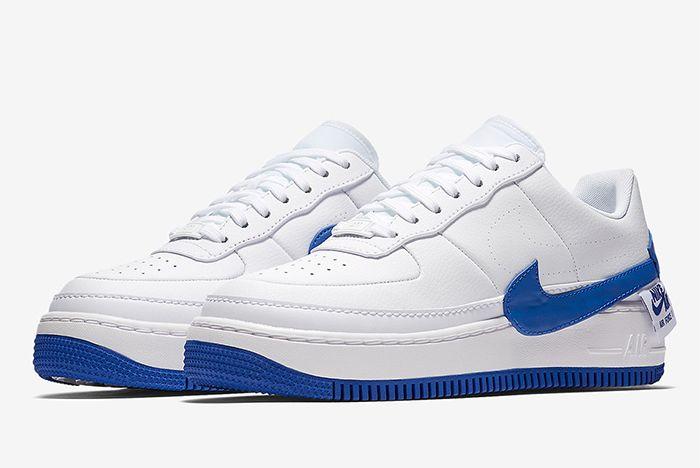 Nike Air Force 1 Jester Ao122O 104 3 Sneaker Freaker Copy