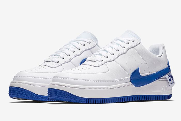 Nike Air Force 1 Jester Ao122O 104 3 Sneaker Freaker Copy