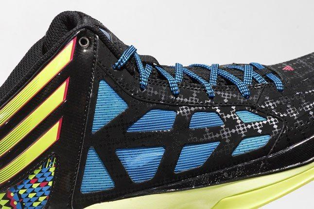 Adidas Basketball Tribal Print 1
