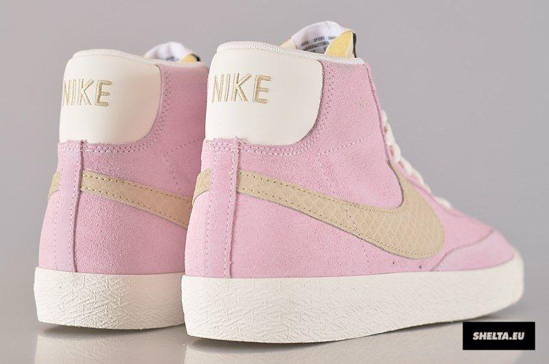Nike Blazer Mid Pastel Pack 7