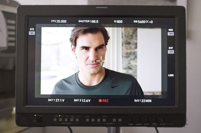 Nike Federer Vs Fly 4 1