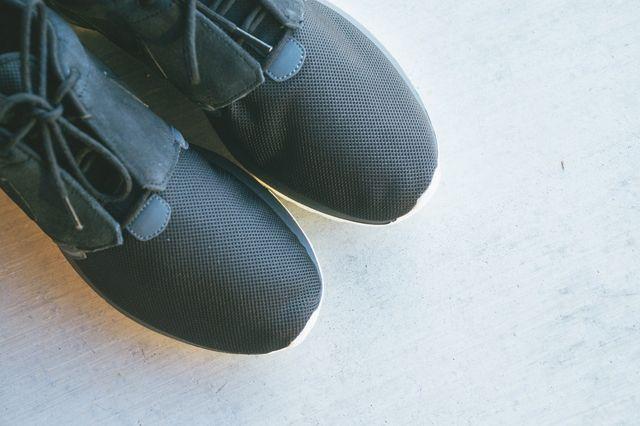 Nike Rosherun Nm Black Magnet Grey 5