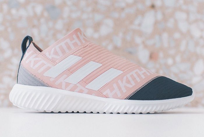 Kith Adidas Nemeziz Tango 17 Sneaker Freaker