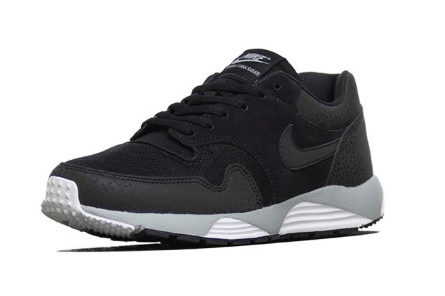 Nike Lunar Terra Safari Blackout