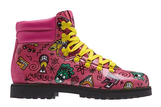 Jeremy Scott Adidas Originals July 2014 Shoes 1