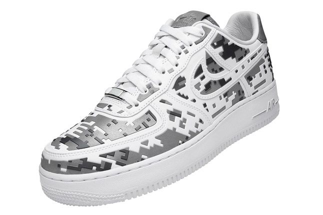 Nike Air Force 1 High Frequency 07 1