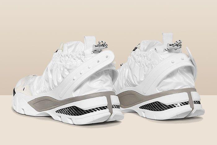 Calvin Klein Crawcord Sneaker 2
