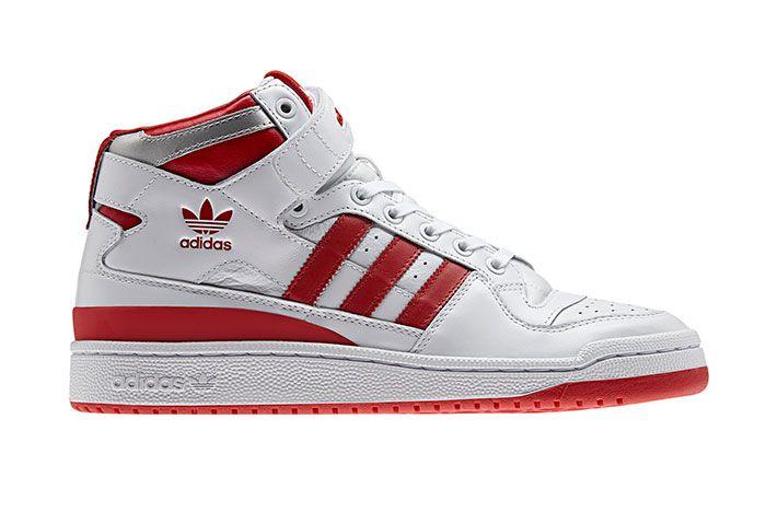 Adidas Forum Mid 4
