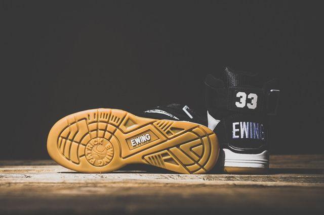 Ewing 33 Hi Black Gum 3