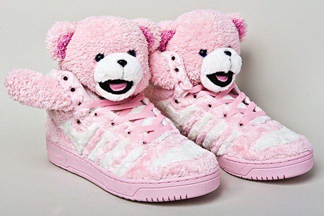 Adidas Oby O Js Bear 2 1