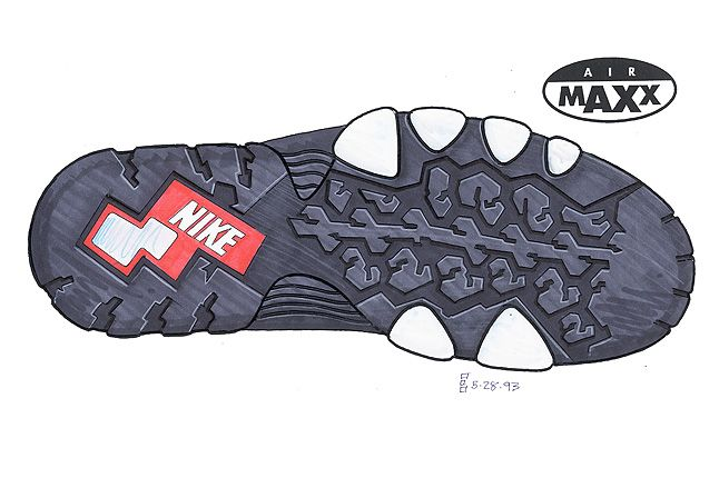 The Making Of The Nike Air Max2 Cb 10 1