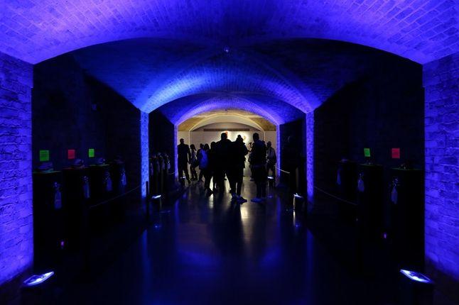 Nike Air Max Anniversary London The Cavern 1