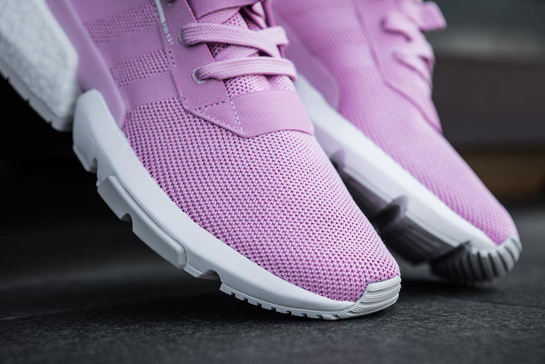 Adidas Pod S3 1 Clear Lilacorchard Tint 5