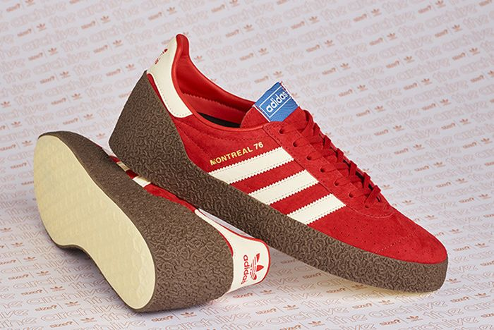 Size Adidas Montreal 76 Release Info 2 Sneaker Freaker