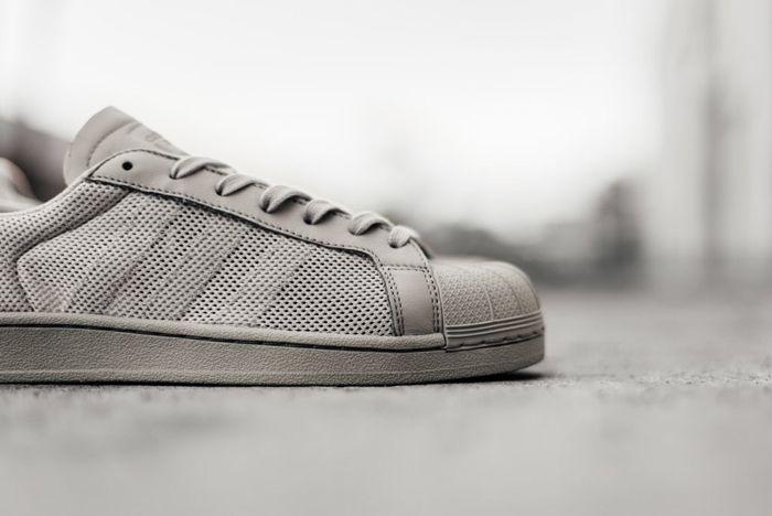 Adidas Superstar Triple Clear Granite 2