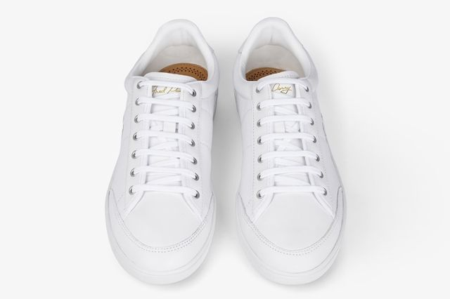 Fred Perry Hopman 12