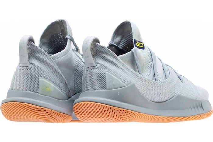 Under Armour Curry 5 Elemental Ivory Tokyo Lime 3 Sneaker Freaker