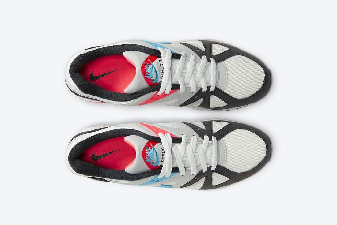 Nike Air Structure Triax 91 OG 2021 CV3492-100