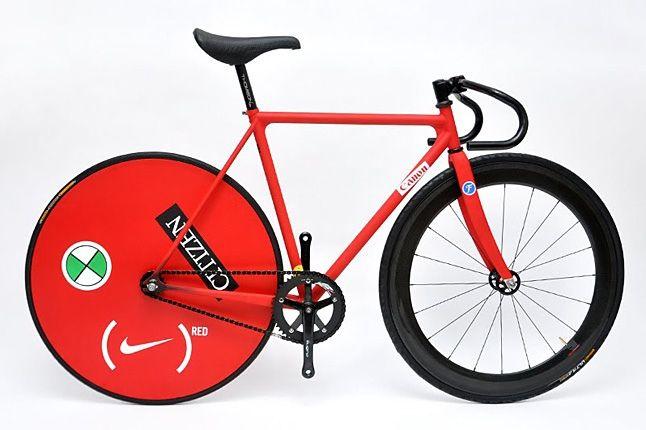 Nike Tokyo Kixed Feather Akira Bike 12 1