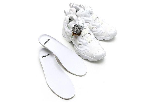 Atmos Reebok Insta All White 05