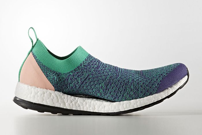 Stella Mccartney X Adidas Pureboost 1