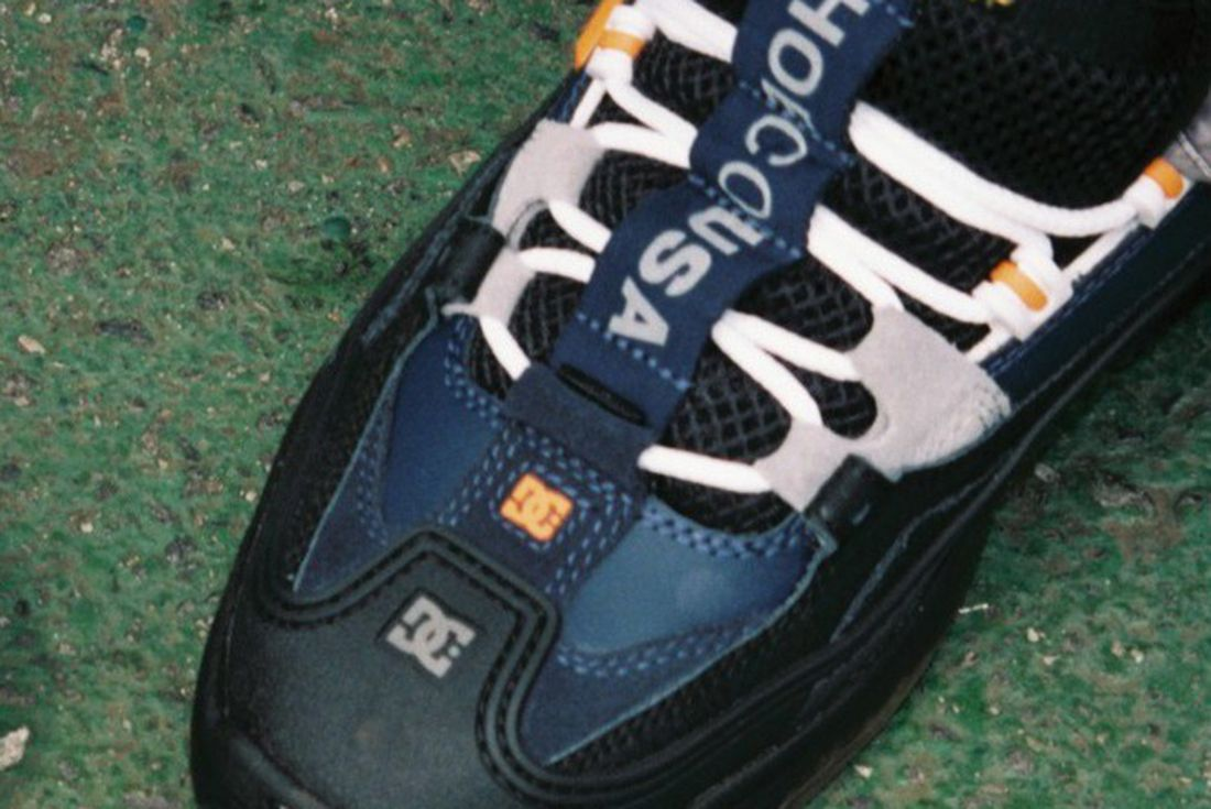 Doublet DC Shoes Hybrid