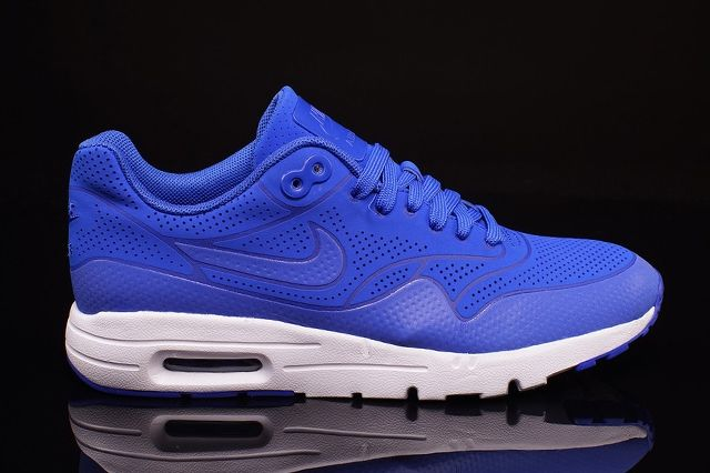 Nike Wmns Air Max 1 Ultra Moire Royal Blue 3