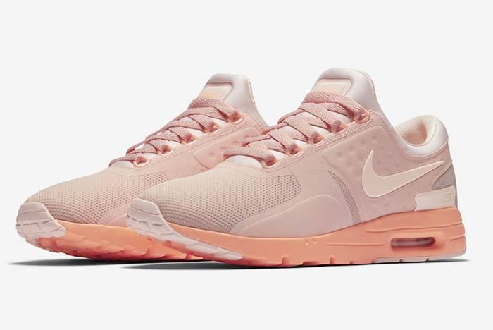 Nike Air Max Zero Sunset Tint 1