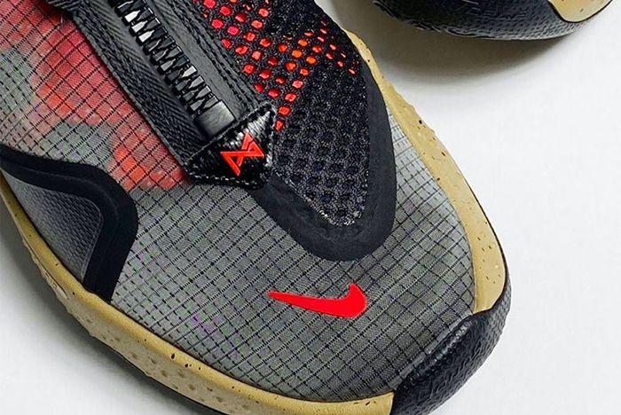 Nike Pg 4 Pcg Cz2240 900 Release Date Leak 5