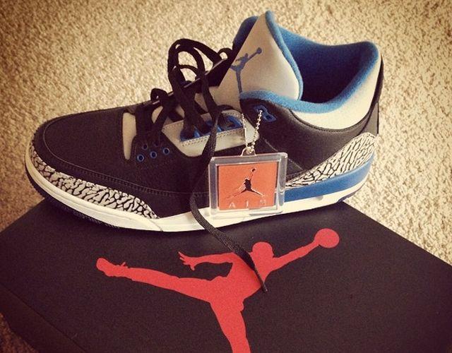 Glover Quin Sneakerhead 2