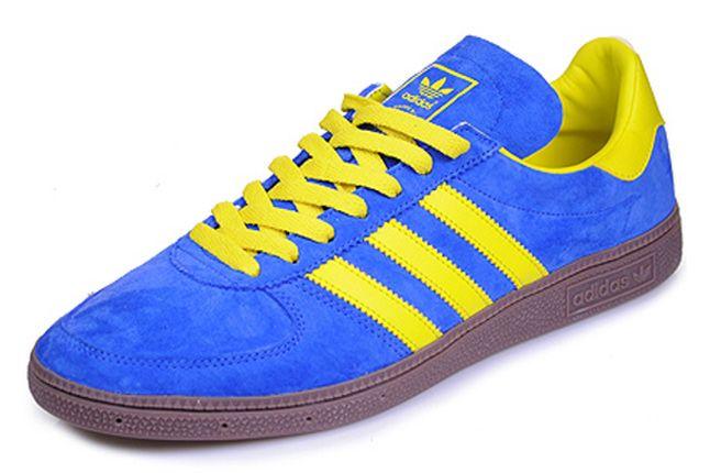 Adidas Originals Baltic Cup 11 1