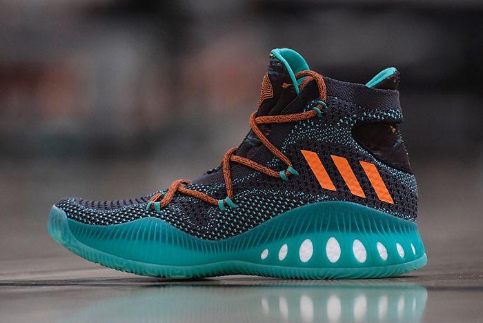 Adidas Basketball Nation Pack4